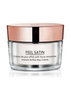 Feel Satin Day Cream