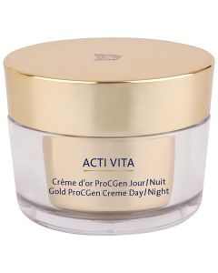 Acti-Vita - Gold ProCGen Creme Day/Night